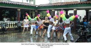 20150124 Gala Cultural Programa Antologia Radio Guama(2)