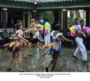 20150124 Gala Cultural Programa Antologia Radio Guama(3)