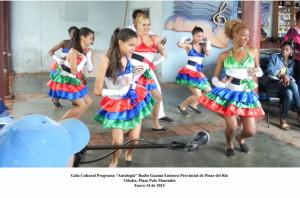 20150124 Gala Cultural Programa Antologia Radio Guama(4)