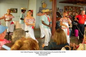 20150124 Gala Cultural Programa Antologia Radio Guama(6)