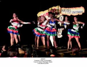 20150211 Concierto Ariel y sus Invitados(3)
