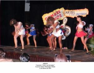 20150211 Concierto Ariel y sus Invitados(4)