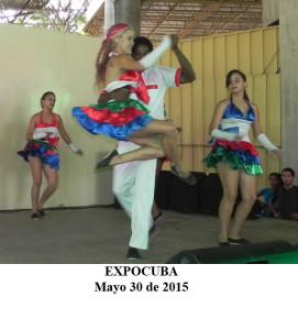 20150530 Presentacion ValV EXPOCUBA Pinar del Rio(1)