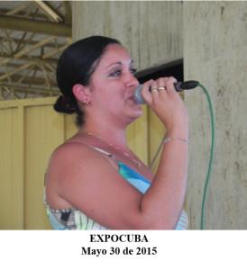 20150530 Presentacion ValV EXPOCUBA Pinar del Rio(2)