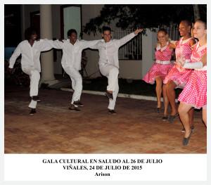 20150724 Gala artística cultural saludo al 26 julio(3)