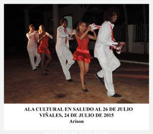 20150724 Gala artística cultural saludo al 26 julio(4)