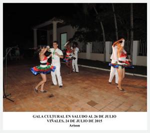 20150724 Gala artística cultural saludo al 26 julio(7)