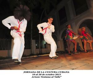 20151010 a 20 Jornada de la Cultura Cubana VIÑALES(1)