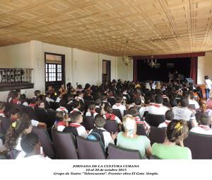 20151010 a 20 Jornada de la Cultura Cubana VIÑALES(10)