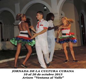 20151010 a 20 Jornada de la Cultura Cubana VIÑALES(2)