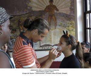 20151010 a 20 Jornada de la Cultura Cubana VIÑALES(21)