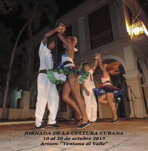20151010 a 20 Jornada de la Cultura Cubana VIÑALES(3)
