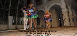 20151010 a 20 Jornada de la Cultura Cubana VIÑALES(4)