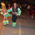Fiestas populares comparsa Ventana al Valle