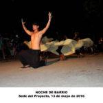 20160513 Noche de barrio Sede Proyecto(1)