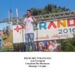 Campismo 8