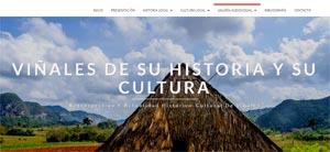 Retrospectiva y actualidad histórico-cultural de Viñales